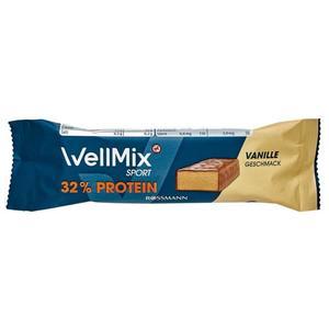 WellMix Sport Riegel Vanille 1.53 EUR/100 g