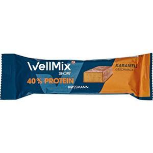 WellMix Sport Riegel Karamel 1.53 EUR/100 g