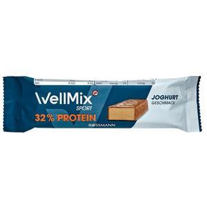 WellMix Sport Riegel Joghurt 1.53 EUR/100 g