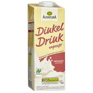 Alnatura Bio Dinkel Drink ungesüßt