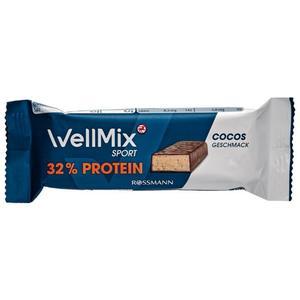 WellMix Sport Riegel Cocos 1.40 EUR/100 g