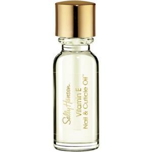 Sally Hansen Vitamin E Nail & Cuticle Oil 37.22 EUR/100 ml