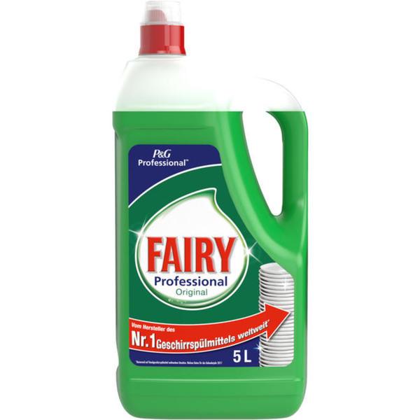 Fairy Professional Original Geschirrspülmittel 5l 1.60 EUR/1 l