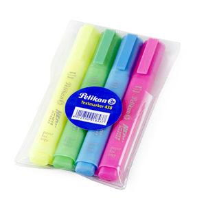 Pelikan Neon-Textmarker