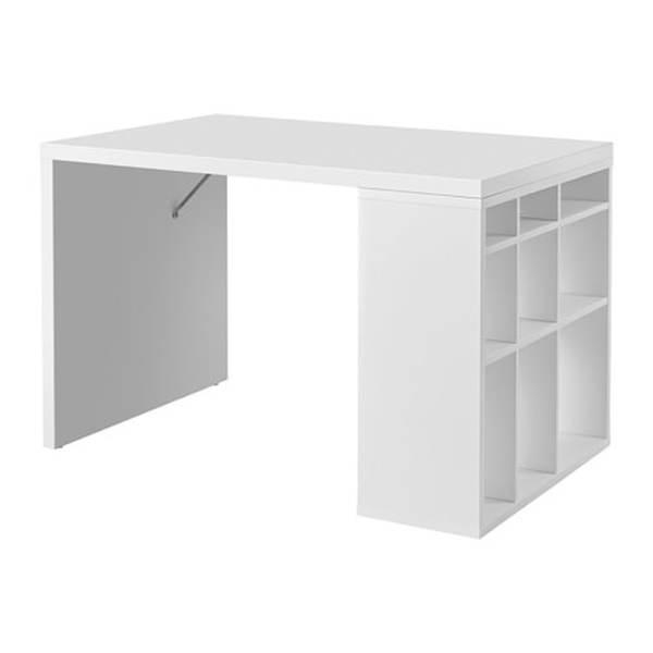 ikea schreibtisch kombination. Black Bedroom Furniture Sets. Home Design Ideas