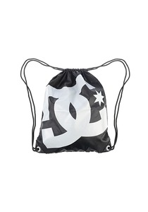 DC Simpski - Tasche für Herren - Schwarz