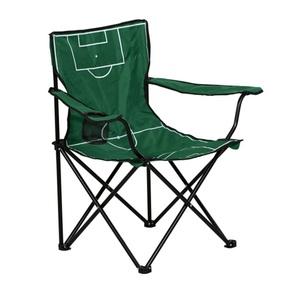 Campingstuhl Fußballfeld Grün