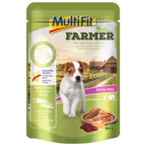 MultiFit Farmer Junior Mini  24x100g