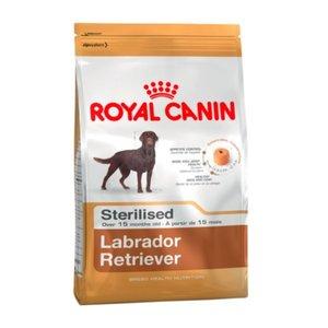 Royal Canin Labrador Adult Sterilisiert