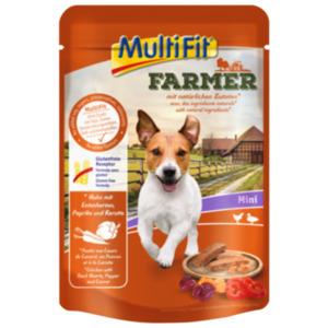 MultiFit Farmer Adult Mini 24x100g