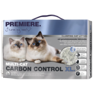 Premiere Multi-Cat XL Klumpstreu