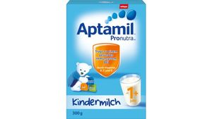 Aptamil Pronutra Kindermilch 1+