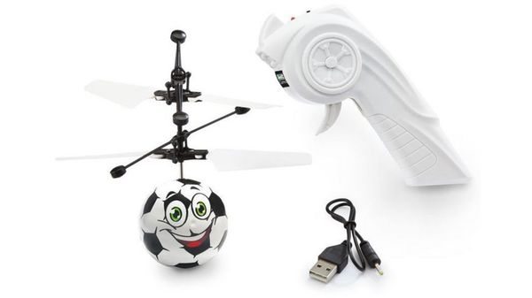 Revell Control 24974 - Copter Ball The Ball