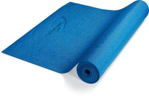 Dittmann Fitnessmatte blau