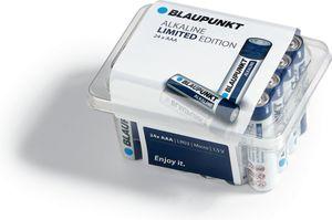 BLAUPUNKT Batterien 24er Set Micro AAA