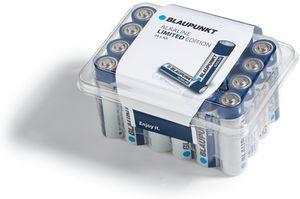 BLAUPUNKT Batterien 24er Mignon AA