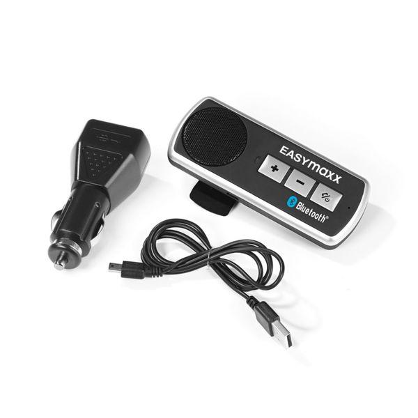 EASYmaxx Bluetooth®-Freisprecheinrichtung