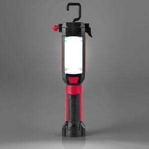 EASYmaxx LED-Arbeitsleuchte 7in1