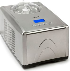 DOMO DO9066I Eismaschine mit Kompressor