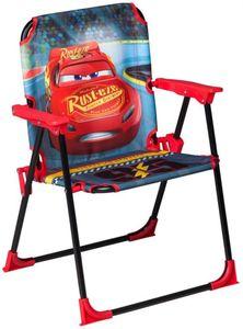 Cars 3 - Kinderklappstuhl - ca. 37,5 x 39,5 x 53 cm