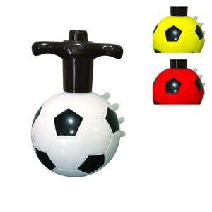 Fußball LED Laser Kreisel - 1 Stück