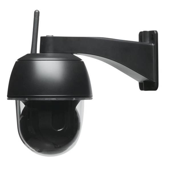 Digitale FullHD IP-Überwachungskamera mit IR LEDs für den Außenbereich DENVER®