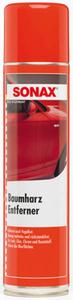 Baumharz Entferner für Lack, Glas, Chrom und Kunststoff, 400 ml Sonax