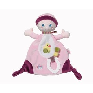 BABY born for babies - Schmusetuch, klein