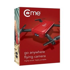 Revell RC - Selfie Drohne C-ME, rot