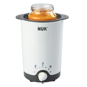 NUK - Flaschenwärmer 3in1 Thermo
