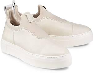 Fashion-Sneaker von Marc O'Polo in beige für Damen. Gr. 40
