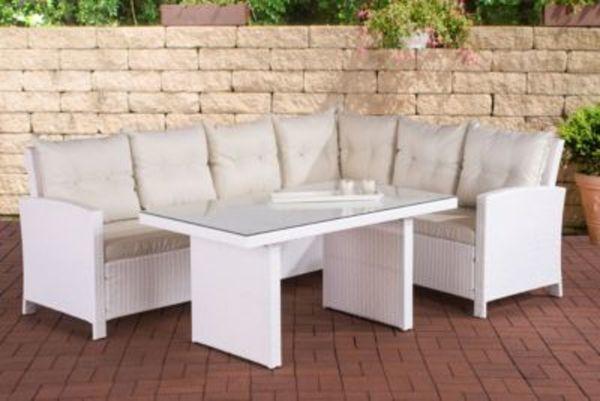 Garden Garten Eckbank Mit Tisch