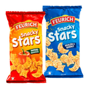 FEURICH  	   Snacky Stars