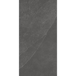 "Feinsteinzeug ""Axis"", black, 30,2x60,4 cm"
