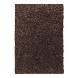 Teppich New Feeling - Kunstfaser - Braun - 170 x 240 cm, Schöner Wohnen Kollektion