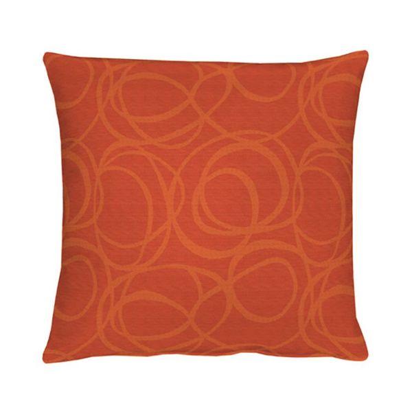 Kissen Alabama Rot Orange 48 X 48 Cm Apelt Von Home24