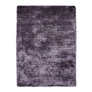 Teppich New Glamour - Aubergine - 120 x 180 cm, Esprit Home