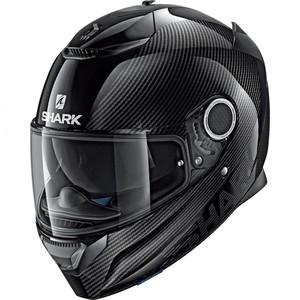 Shark helmets            Spartan Carbon schwarz XXL