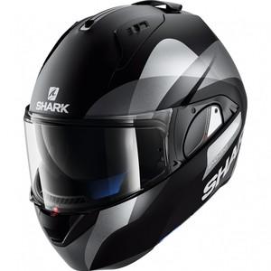 Shark helmets            Evo-One Priya Schwarz/Grau Matt S