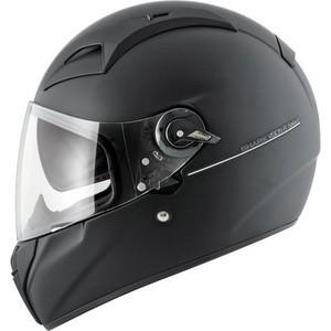 Shark helmets            Vision-R Serie 2 Blank Mat XS