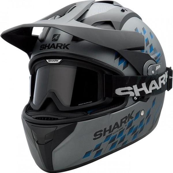 Shark helmets            Explore-R Arachneus Mat Grey