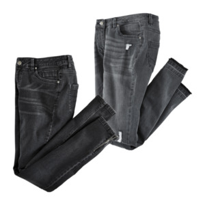 UP2FASHION  	   Jeans, rockig