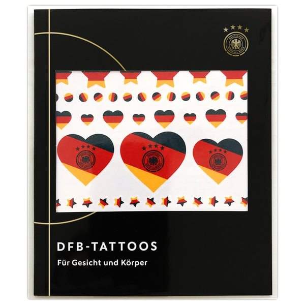 Douglas Accessoires Make-up  Tattoo 1.0 st