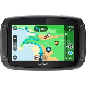 TomTom            Rider 450 WORLD Premium Pack