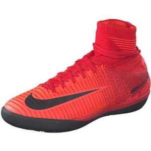 Nike Performance Jr Mercurialx Proximo II DF IC Mädchen Jungen rot