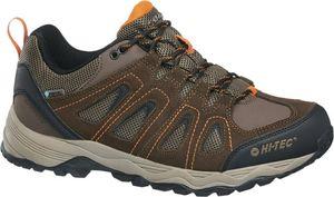 HI-TEC Herren Trekking Schuh