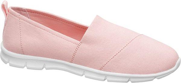 Slipper von Venice in rosa DEICHMANN   Schuhe damen