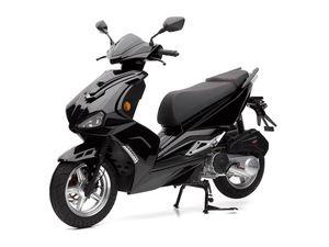 Nova Motors Motorroller F11 SP125ie ccm 82 km/h Euro 4