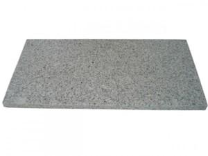 TrendLine Granit-Terrassenplatte ,  grau, 30 x 60 x 2 cm
