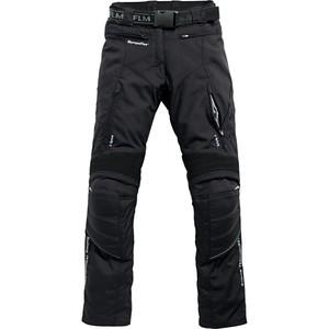 FLM            Sports Damen Textilhose 2.0 schwarz